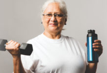 Exercise for Parkinson patients