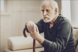 Stages of Parkinson's Disease- Stiffness or Rigidity